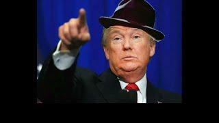 Frank Sinatrump - The Lady is a Trump (lyric video)