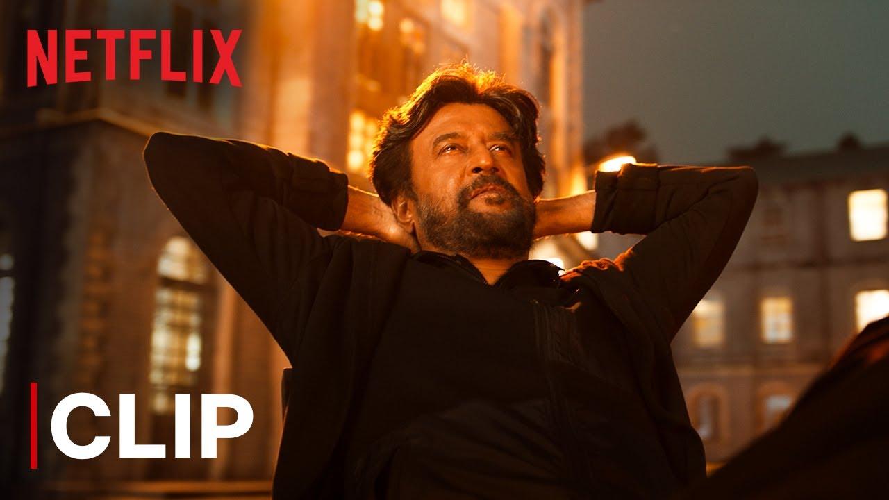 Download Rajinikanth Petta Church Fight   Mass Scene   Netflix India