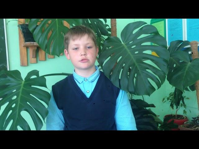 Изображение предпросмотра прочтения – ДенисМиронов читает произведение «Стихотворение Майор привез мальчишку на лафете» К.М.Симонова