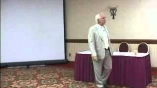 Dog Training - Day 1- Sirius® Four Day Academy - Ian Dunbar