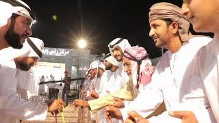 ( عازف العود) جديد فرقة الريايسة 2019م كلمات وألحان سالم الريسي ابو زمان أداء فرقة الريايسة