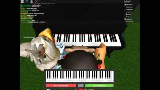 Roblox| Undertale Songs On Piano| Piano Sheets In Desc!