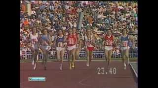 1980 Moscow Olympics women's 800m Final HD.mpg