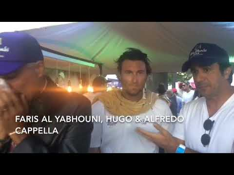 Pololine Tv - La Albertina Abu Dhabi