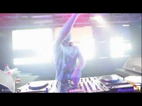 01 September - Joy - DJ Haipa / © EliAx (eli Mereng & Alex Fame)