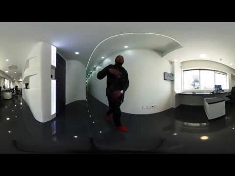 Shotgunflava -  360 degree video