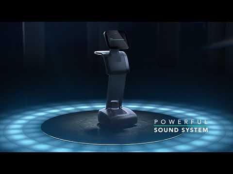 temi - The Personal Robot | Tech Video