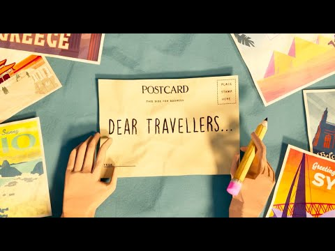 Dear Travellers