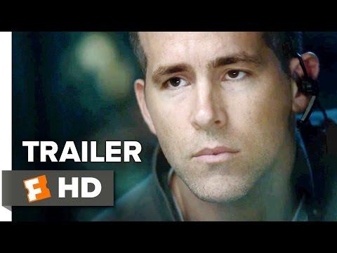 Life Official International Trailer 1 (2017) - Ryan Reynolds Movie
