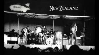 Whole lotta love - Boogie Chillen' - Hello Mary Lou - Let's Have A Party - Going Down Slow