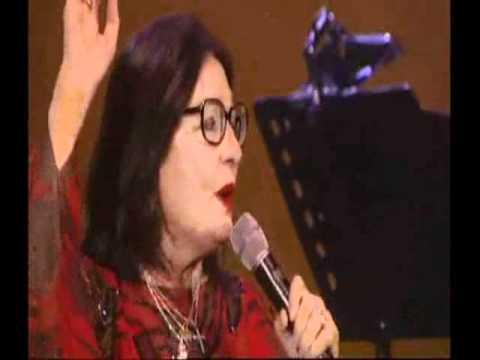 Nana Mouskouri Guten Morgen Sonnenschein In Live 2006 Avi