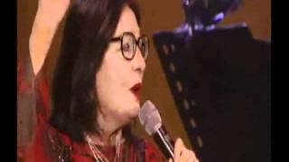 Nana Mouskouri - Guten Morgen Sonnenschein  - In Live 2006 -.avi