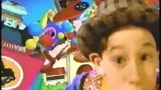 Nick Jr. Commercial Break April 1998 (Part 6/9)
