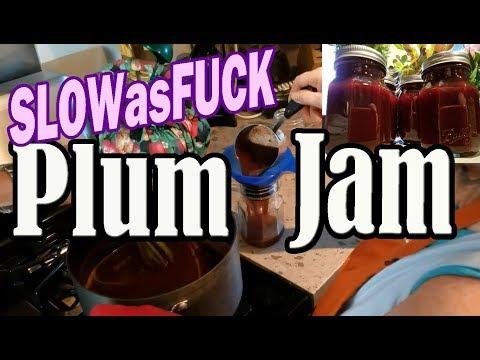 We Be Jammin' - Plum Style