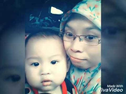 Anakku (Ikke Nurjanah)_Mely&Alby