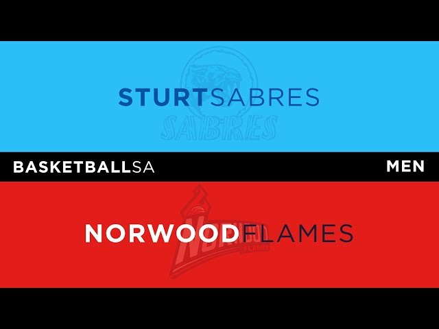 Mens Highlights | Sturt vs Norwood