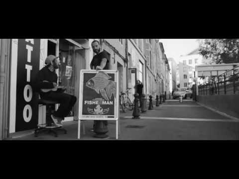 Fisherman Tattoo Club - A day in a life