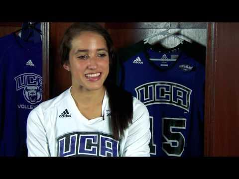 Meet The Sugar Bears: Allie Kemp