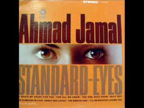 Ahmad Jamal - Taboo