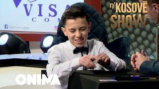 Magjistari Leon vetem 9 vjeq e zhduke Shpetimin Deskun ne emision