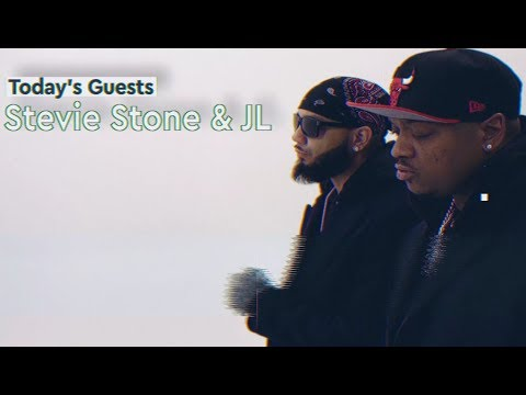 An Interview With: Stevie Stone and JL