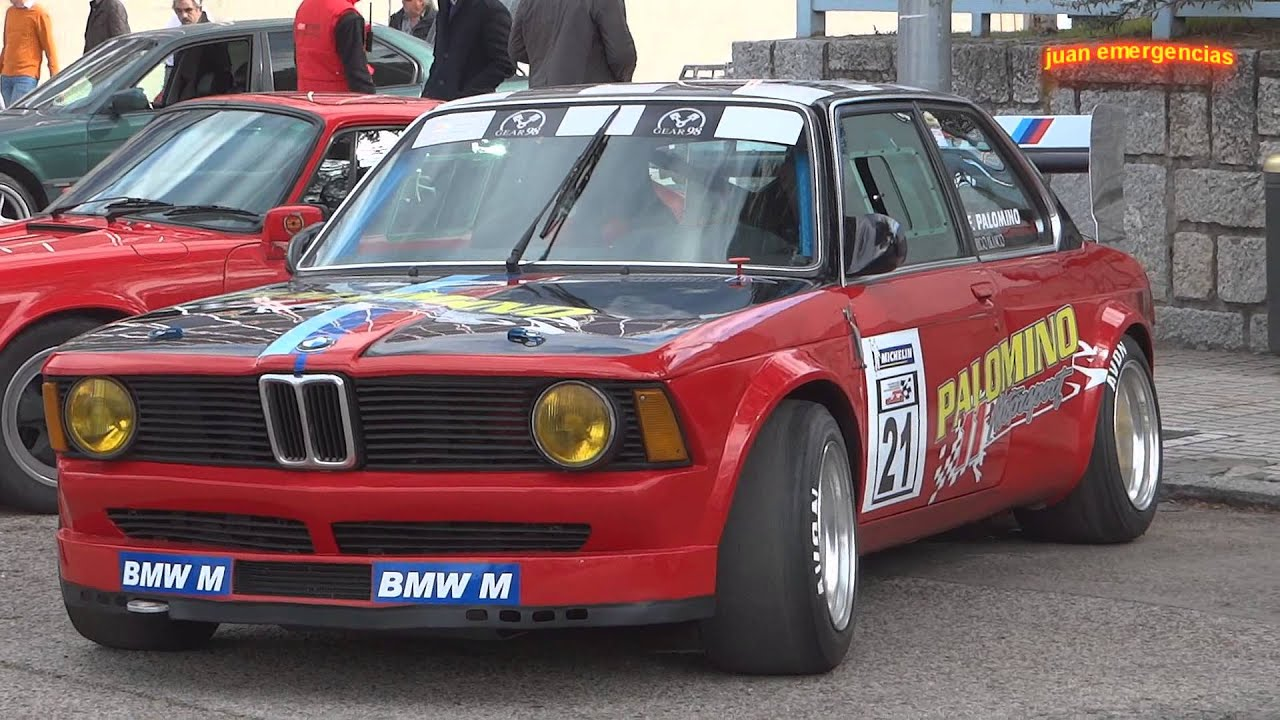 bmw e21 m3 competition brutal sound classicauto 2014. Black Bedroom Furniture Sets. Home Design Ideas
