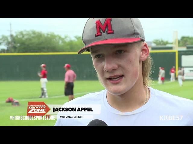 Memorial Baseball - Team of the Week - Episode 5-4-19