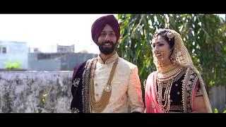 Garry Weds Aman || Munda Sohna Jeha || Amar Sehmbi || Simer Doraha || Kaddon Klicks