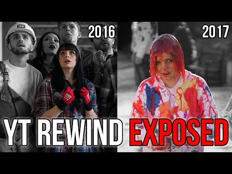YouTube Rewind: The Truth (Why I'm saying NO next year)
