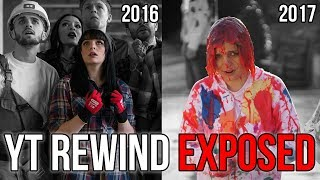 YouTube Rewind The Truth Why Im saying NO next year