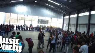 Celebración Día del Alumno Colegio Insuco Eduardo Frei Montalva /// 2013