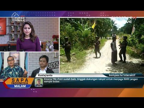 Dialog: Apa Strategi Capres dalam Isu Keamanan dan Pertahanan di Debat ke-4 (3)