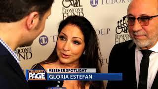 #SeeHER Gloria Estfan!