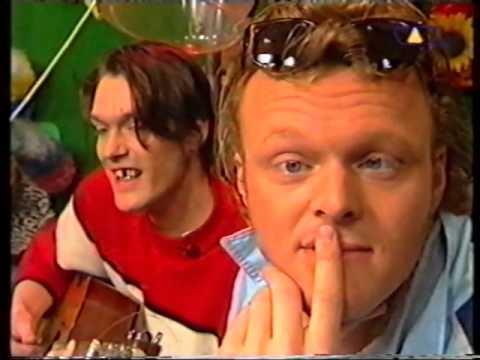 Die Sterne - Vivasion mit Stefan Raab I 1996