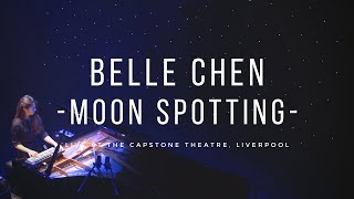 Belle Chen: Moon-Spotting Live at the Capstone Theatre
