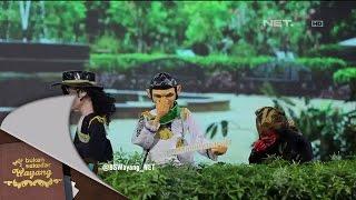 Recycle Lagu Lama - Bukan Sekedar Wayang - 28 April 2015