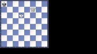 Schach Tutorial #10 - Remis und Patt