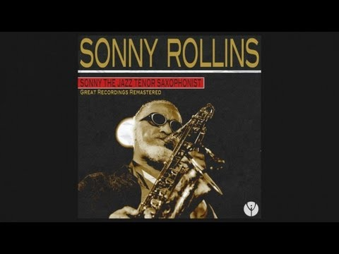 Sonny Rollins - Tenor Madness (1956)