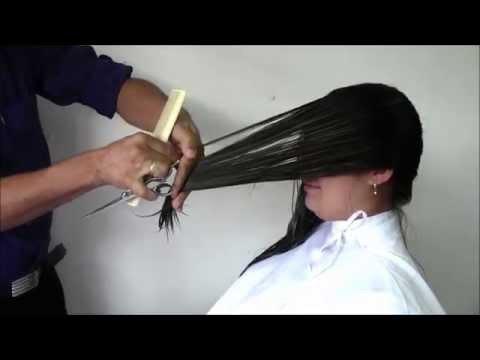 cortes de cabello para damas