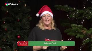 #EifelDreiTV Unsere erste große #Weihnachtsshow
