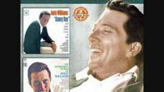 Andy Williams It 39 S The Most Wonderful Time