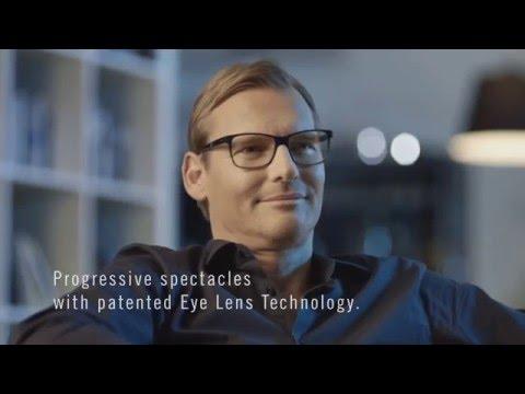 Rodenstock Progressive Lenses (English)