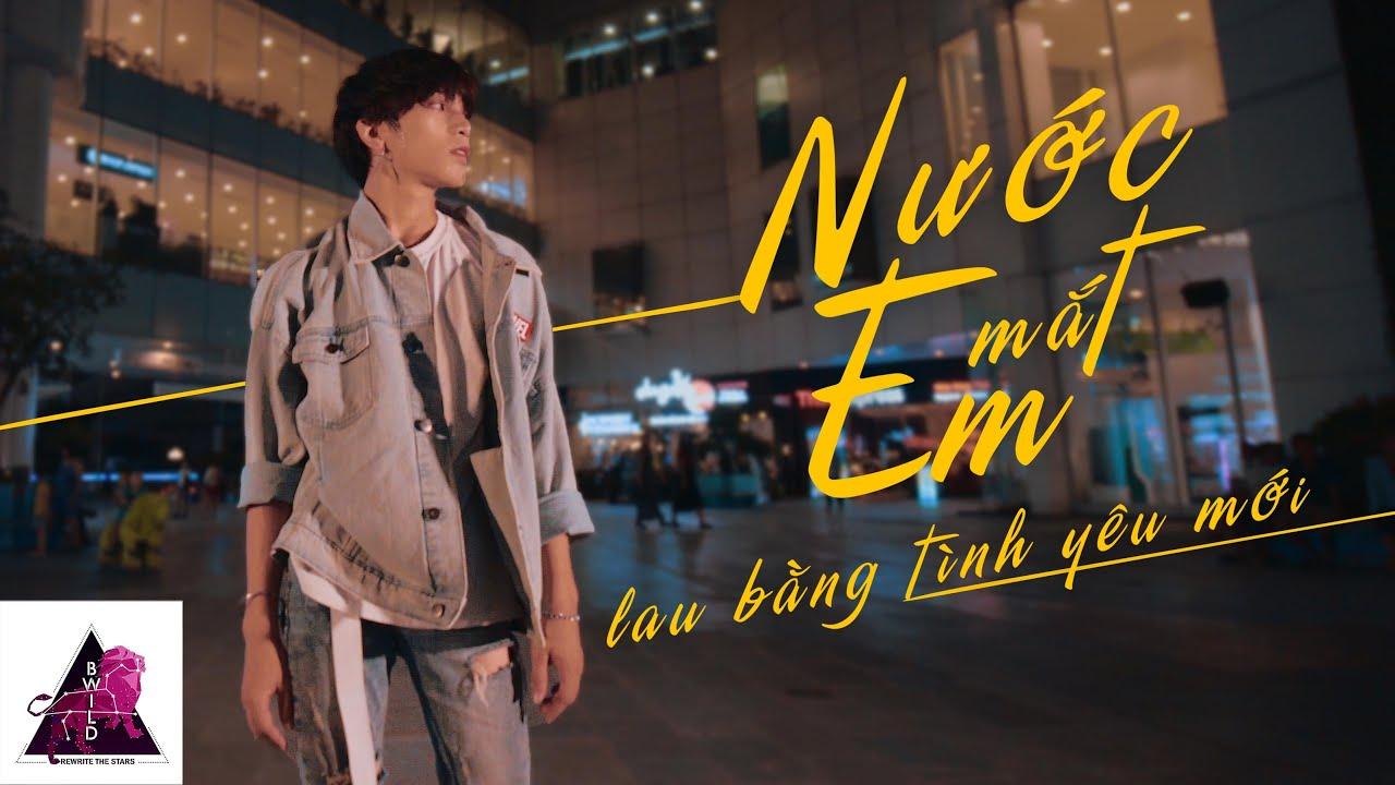 Nước Mắt Em Lau Bằng Tình Yêu Mới - Da LAB ft. Tóc Tiên Dance Cover B-Wild Vietnam DANCING IN PUBLIC