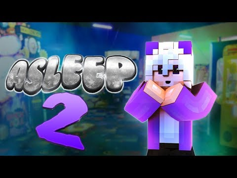 Minecraft: Go Beyond your Wildest Dreams! | Asleep 2