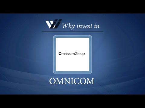 Omnicom - Why invest in 2015