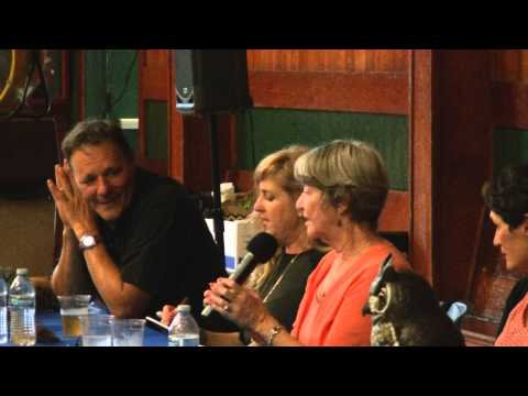 Twin Peaks Fest 2014 Q&A