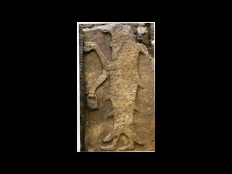 Oxford Scholars Translate Ancient Sumerian Tablet, Titled Enkis Return to Nibiru - The Best Document