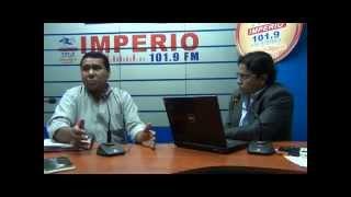Registro de la propiedad del Cantón Quevedo va por su propio edificio