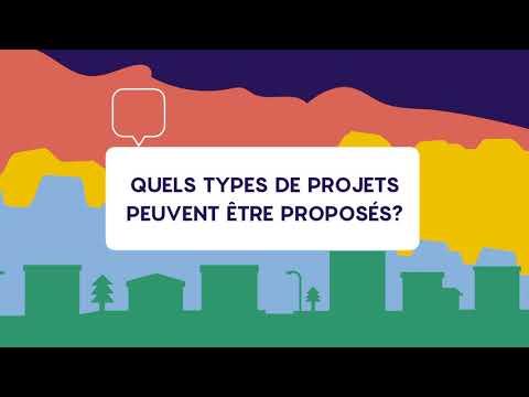 Relance du budget participatif de Mercier-Est