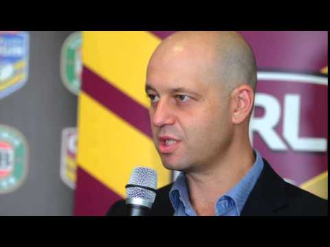 The Ballad Of Todd Greenberg